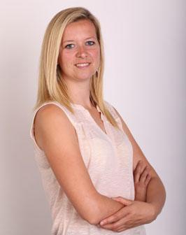 Karen van KaFlex praktijk voor massage en bewustwording