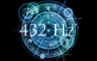 Muziek 432hz